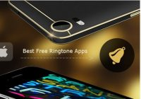 Best iPhone Ringtone Apps
