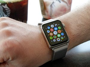 Apple Watch Ringtones